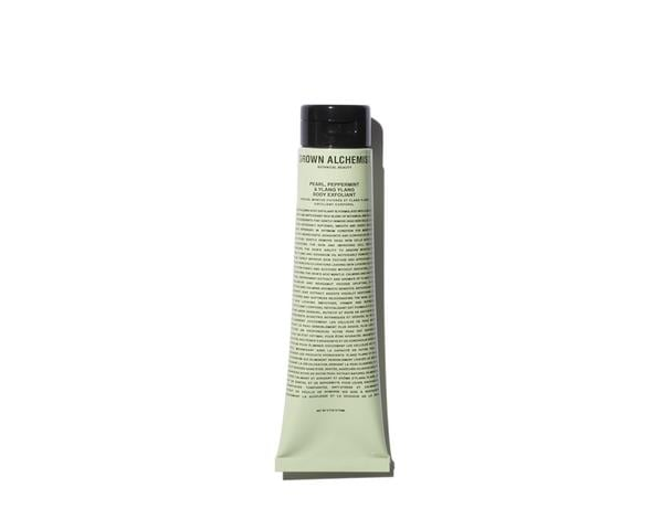 Grown Alchemist Purifying Body Exfoliant, $33.95