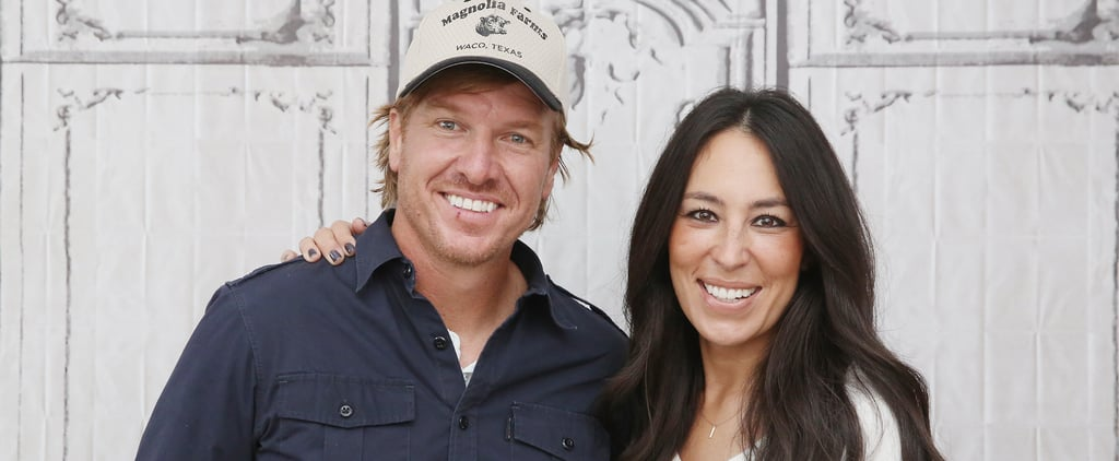 Chip and Joanna Gaines's Net Worth