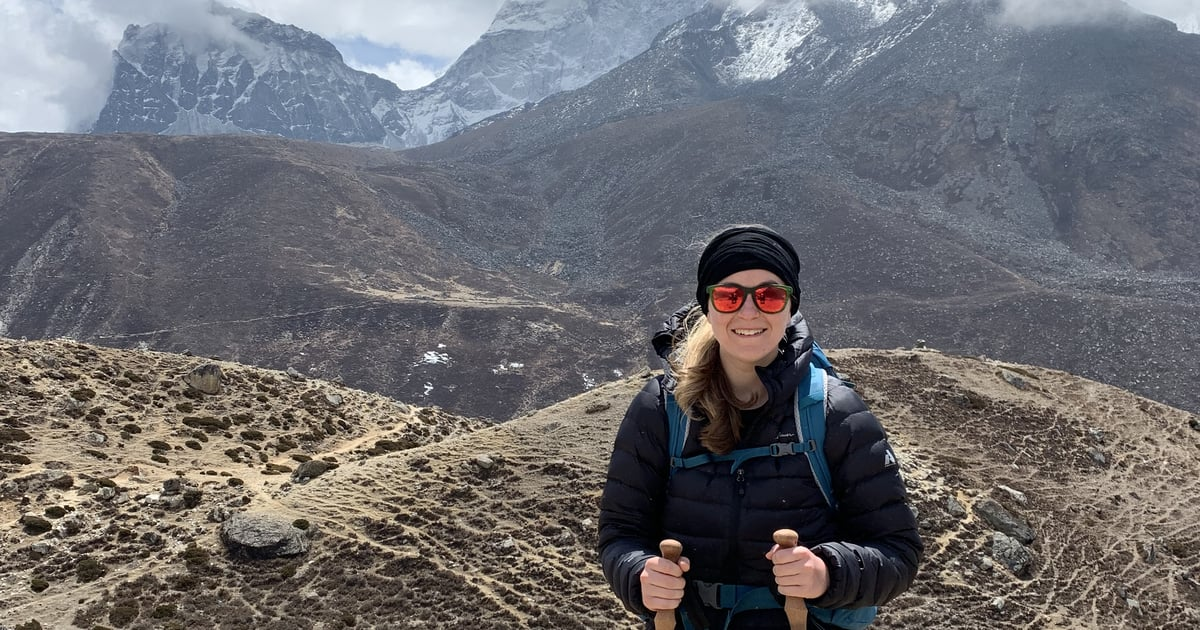 I Hiked to Mount Everest Base Camp and Back — Here's How Hard It REALLY Is