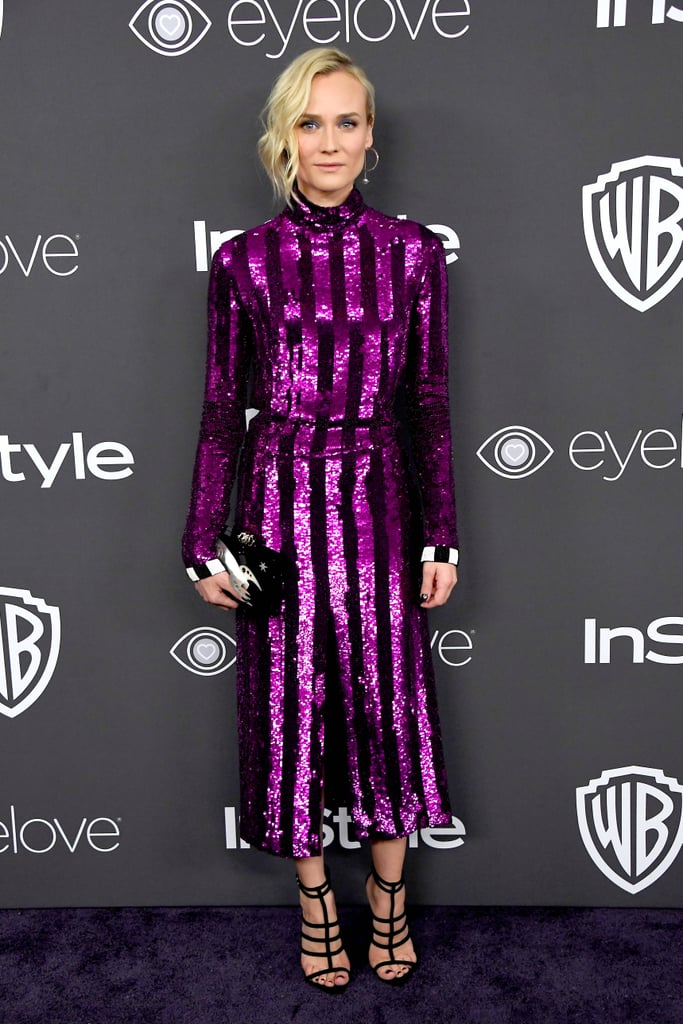 Retour Sur Tous les Looks de L'after Party des Golden Globes