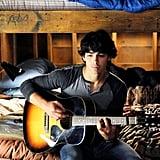 Joe Jonas as Shane Gray