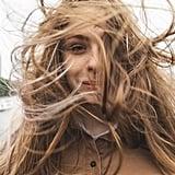 Air-Dry Your Hair