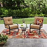 Mainstays Forest Hills Outdoor Chat Set