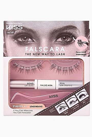 Kiss Falscara Lash Kit Review