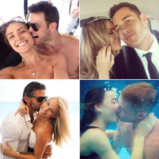 Sexy Australian Celebrity Couples on Instagram
