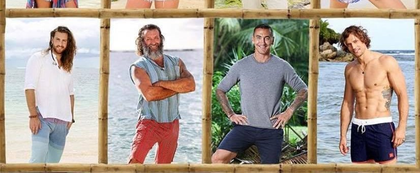 Australian Survivor All Star Contestants 2020