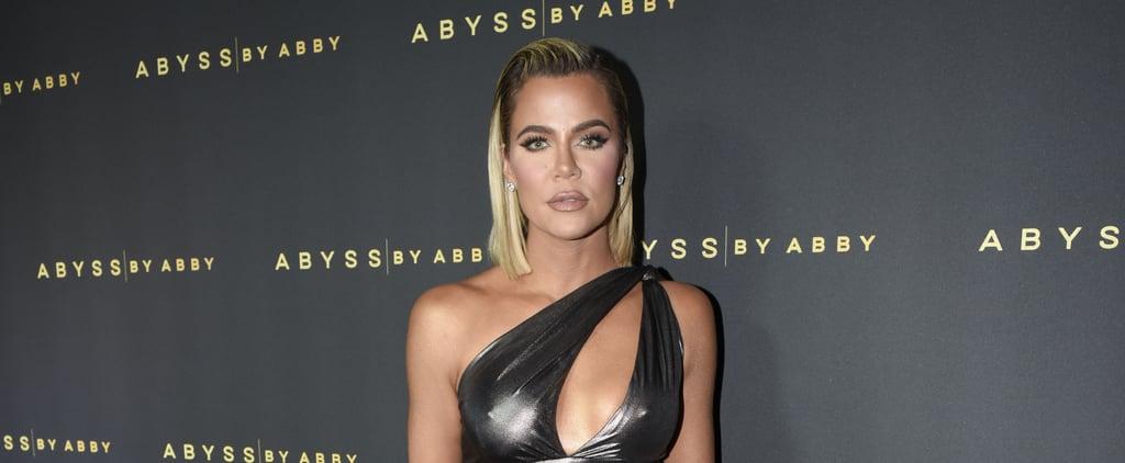Khloé Kardashian Addresses Photoshop Claims on Her Body