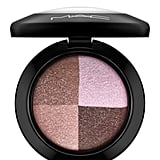 MAC Cosmetics Mineralize Eye Shadow Quad