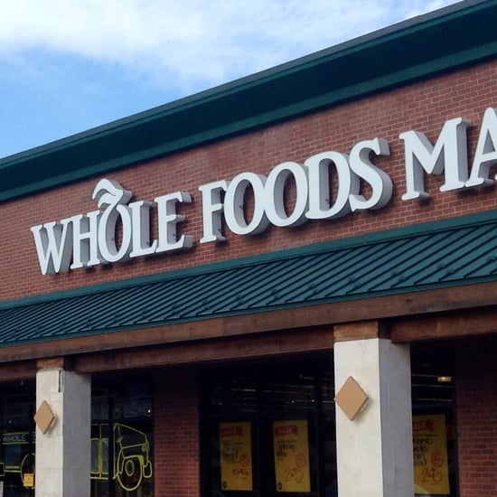 Natural Home Products at Whole Foods