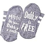Dobby Is Free Socks