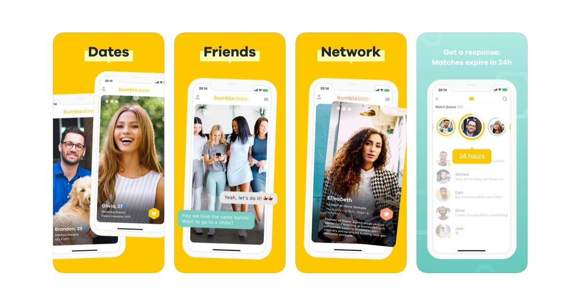bumble dating app erfahrungen