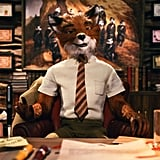 Mr. Fox From Fantastic Mr. Fox
