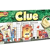 University Games Clue Classic Edition