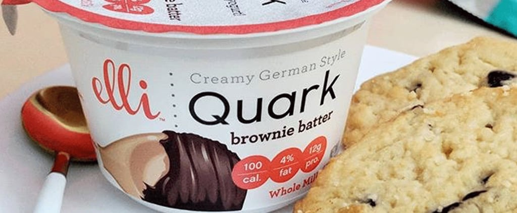 Quark Is the New Healthy Yogurt Alternative