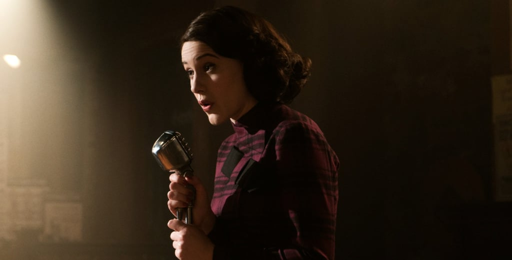 Once You've Watched All of The Marvelous Mrs. Maisel, Check Out These 10 Shows
