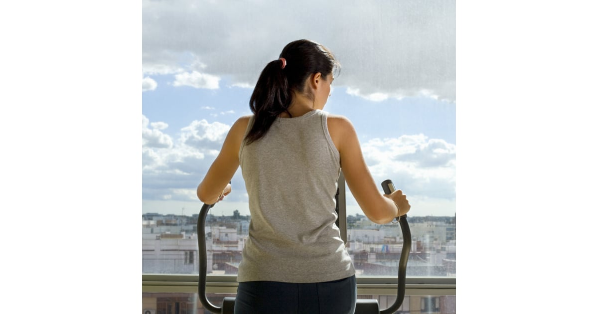 3d014b86d1 Top 10 Mistakes You Make on the Elliptical Trainer | POPSUGAR Fitness