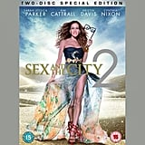 Sex and the City 2 DVD