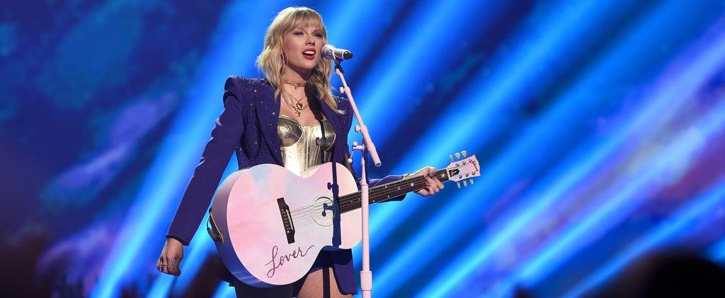 Taylor Swift 2019 MTV VMAs Performance Video