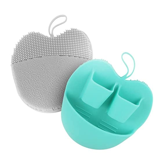 Innerneed Silicone Face Brush