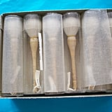 1940s Japanese Brush Set