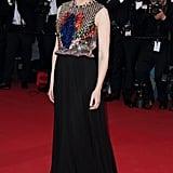 Cate Blanchett: Five Feet, Nine Inches