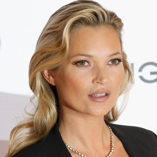 This Week's Top 5 Celebrity Beauty Looks From Kate Moss, Kate Bosworth and More