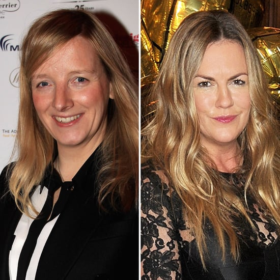 Sarah Burton and Emma Hill in Queen's Birthday Honour's List