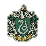 Slytherin Crest Machine Embroidery Design File Pattern