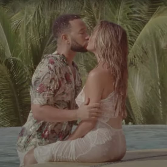 "Watch John Legend and Chrissy Teigen in ""Wild"" Music Video"
