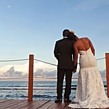 Destination Elopement in Cancun