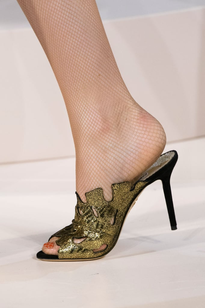 Charlotte Olympia Spring '17