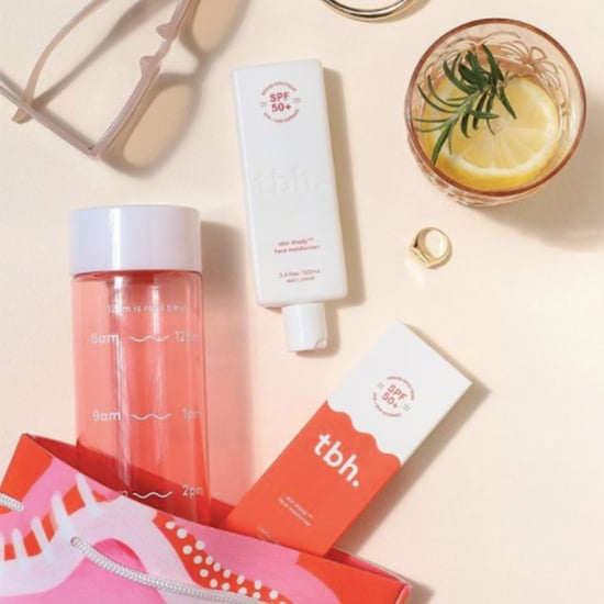 tbh Skincare Skin Shady SPF50+ Launch
