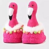 AEO Flamingo Slippers