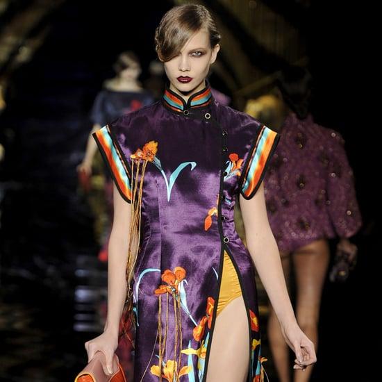 Dress Prediction Met Gala 2015
