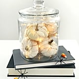 Pumpkins Jar