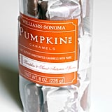 Williams-Sonoma Pumpkin Pie Caramels