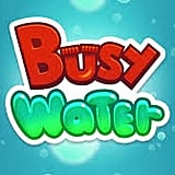Busy Water