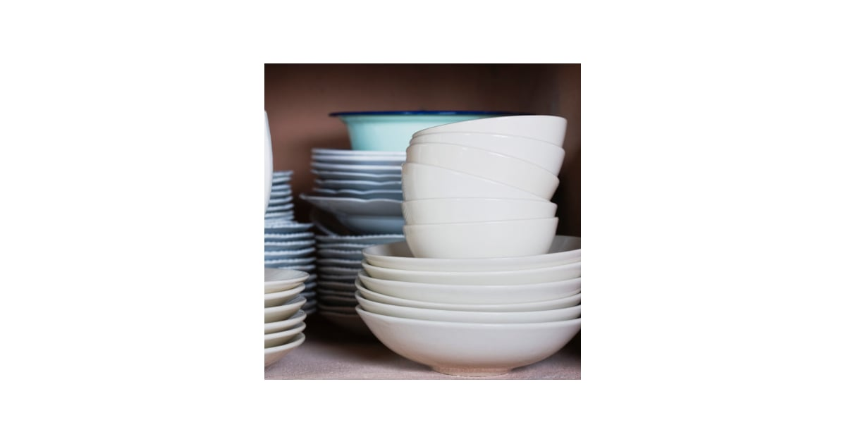 sc 1 st  Popsugar & Different Types of Dinnerware | POPSUGAR Food