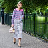 Or Shop For Tweed That Combines Just the Right Threads