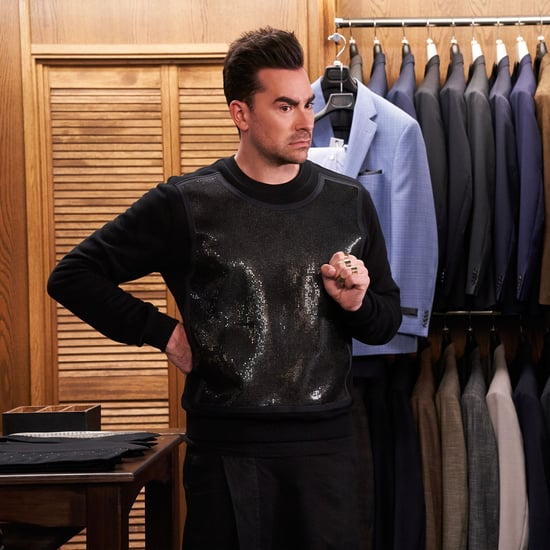 Watch David's Best Schitt's Creek Scenes