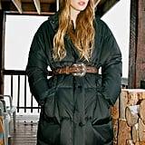 UO Extreme Oversized Puffer Coat