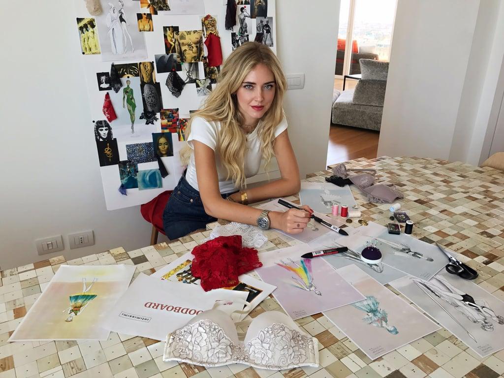 Chiara Ferragni Fashion Interview