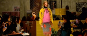 The 9 Things You Need to Know About Fashion Month