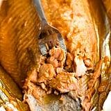 Paleo: Maple-Glazed Salmon