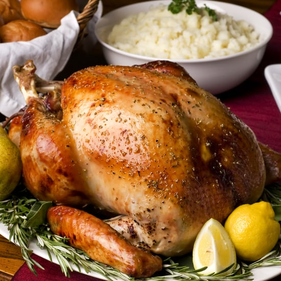 Stores Are Selling Small Turkeys For Thanksgiving 2020