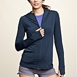Gap Warm-Up Zip-Front Jacket