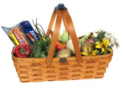 Off To Market Recap: Fruit Picking Pail