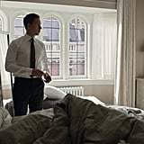 Rachel's Apartment, Suits