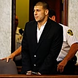 What Happened at Aaron Hernandez's Trial?