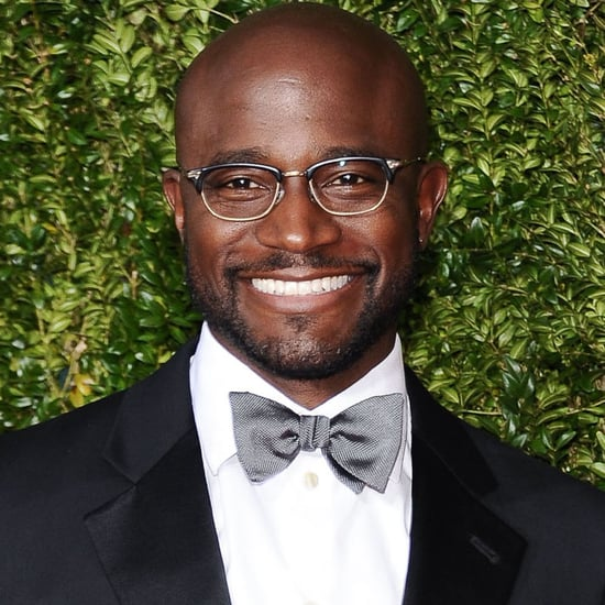 Taye Diggs in Hedwig and the Angry Inch Picture